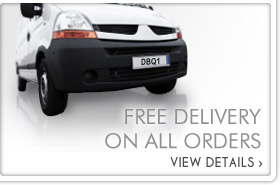Free Delivery on first time orders
