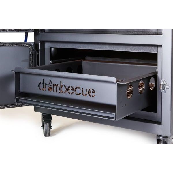 Drumbecue Drumbecue Inversa Reverse Flow Smoker