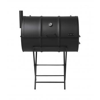 Drumbecue Original Charcoal BBQ Drum Smoker PRO