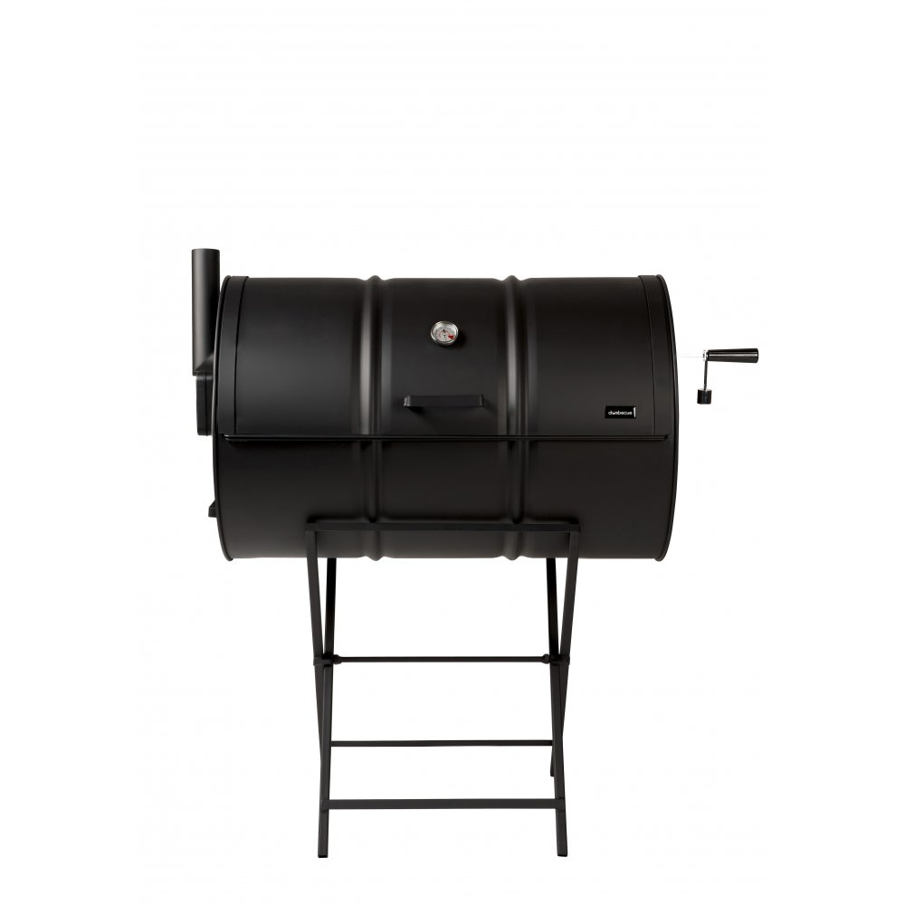 Nice Bbq Sale Uk Part - 6: Drumbecue Original Charcoal BBQ Drum Smoker